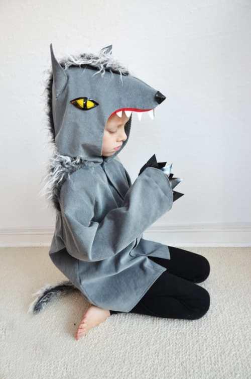 costume carnevale bambini