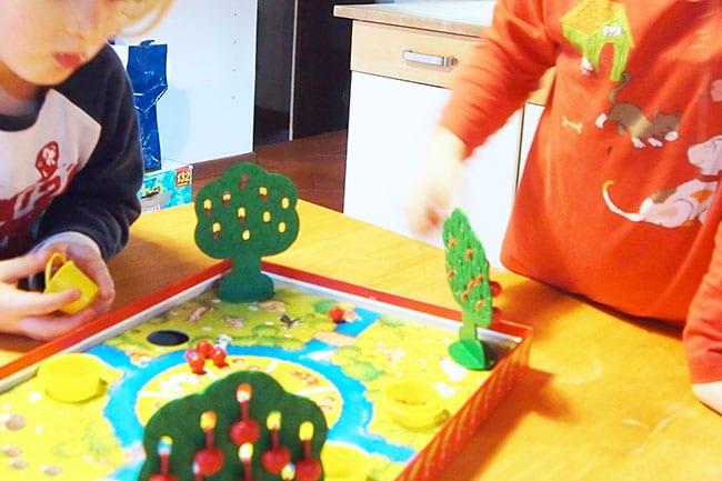 giochi bambini casa