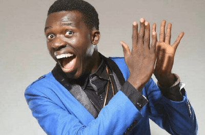 Akpororo Biography