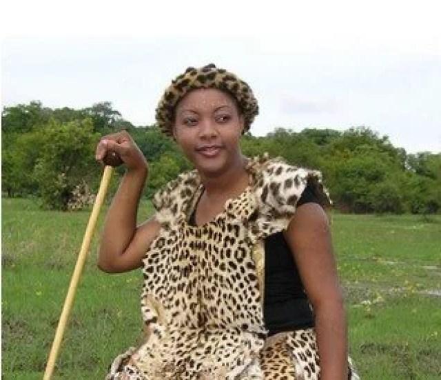 Angela Nyirenda