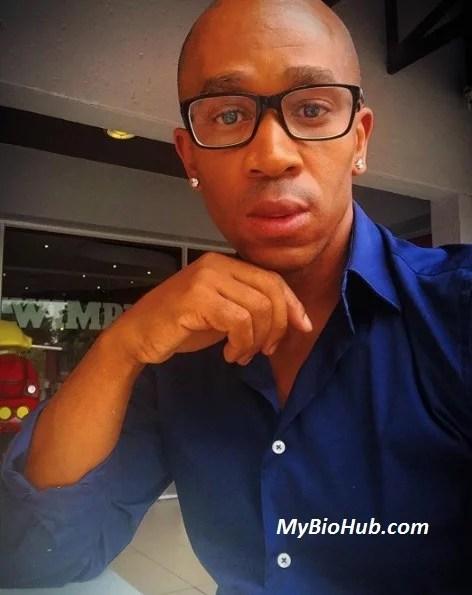 Theo Kgosinkwe Biography - Age | MyBioHub