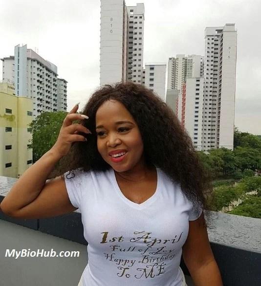 Winnie Mashaba Biography - Age, Songs | MyBioHub