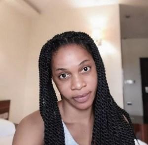 Geraldine Obi pics