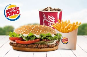 Burger King holiday hours
