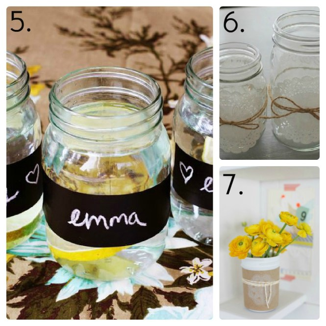 Over 50 Creative And Inspiring Diy Ideas For Mason Jars Love These