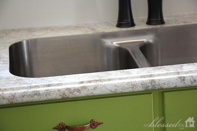 Laminate Countertops Undermount Sink Bstcountertops