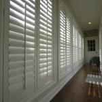 Composite Shutters Custom Interior Plantation Shutters For