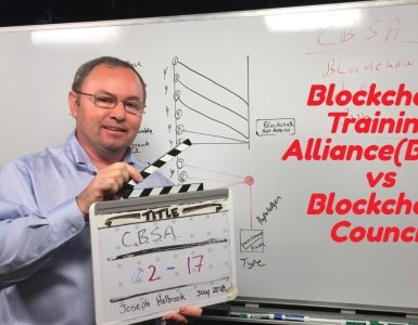blockchain training alliance vs blockchain council