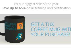 Linux Foundation Training Sale