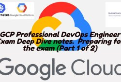 gcp devops certification training