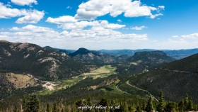 Rocky Mountain National Park, Aug 2019, Photo 6