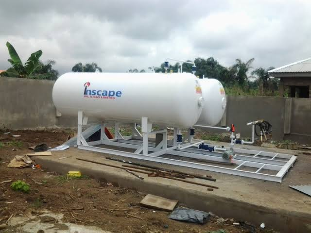Buy Cooking Gas Plant Companies