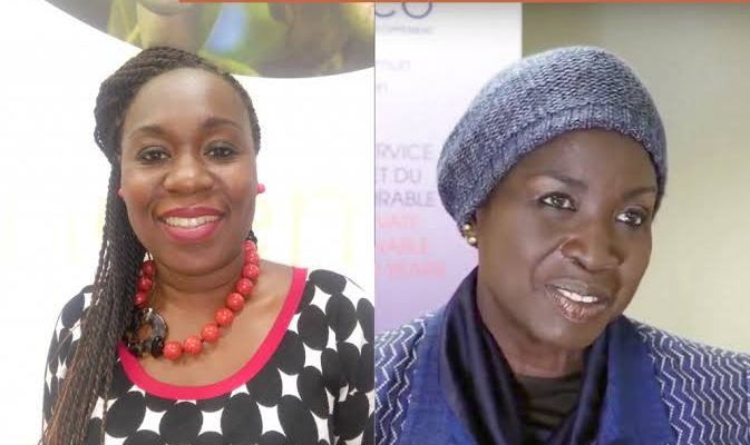 Women entrepreneurs
