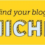 Successful niche blog