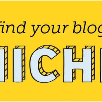 Successful niche blog