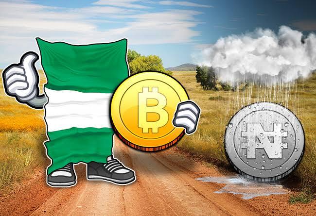 Cryptocurrency Nigeria