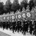 Fascism on the march
