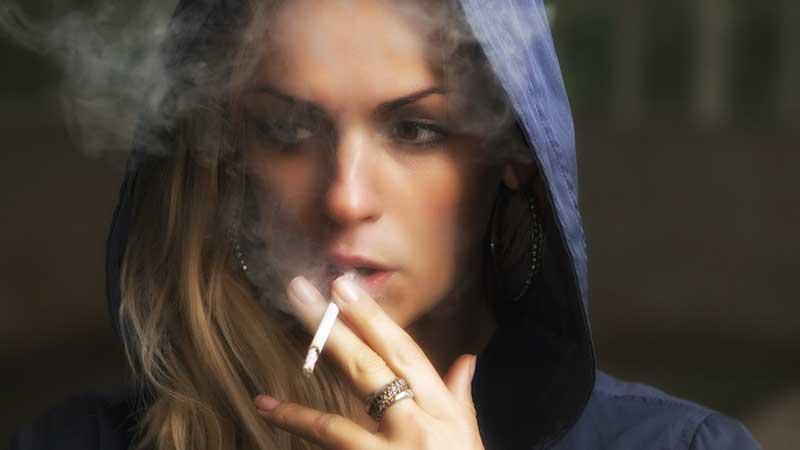 Ovarian Cancer Risk Not Affected By Smoking Audette O Blog