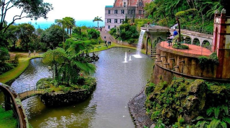 Museu Monte Palace