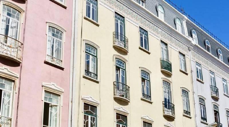 Apartamento T4 (exemplo ficticio) 1