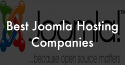 Best Joomla Hosting Companies