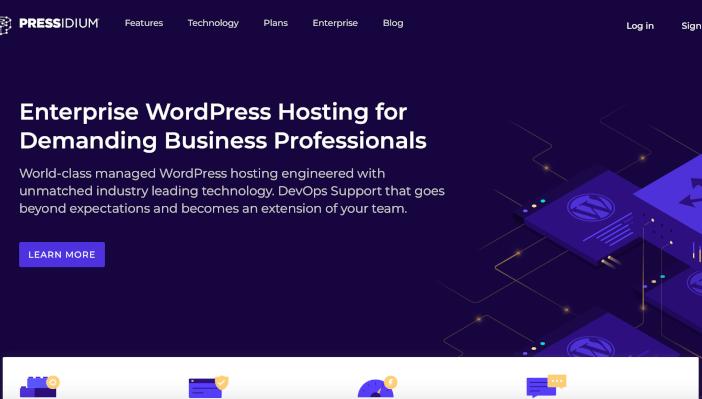 Pressidium WordPress Hosting Review