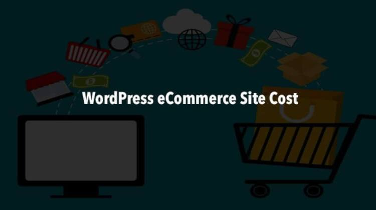 WordPress eCommerce Site Cost