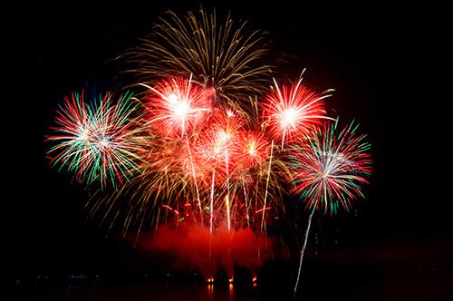 fireworks dubai4
