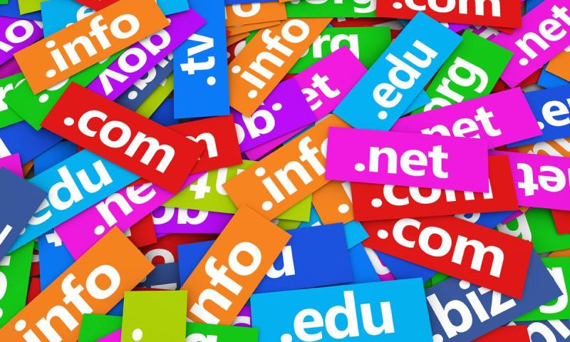 select domain - How to select a domain name for your website?