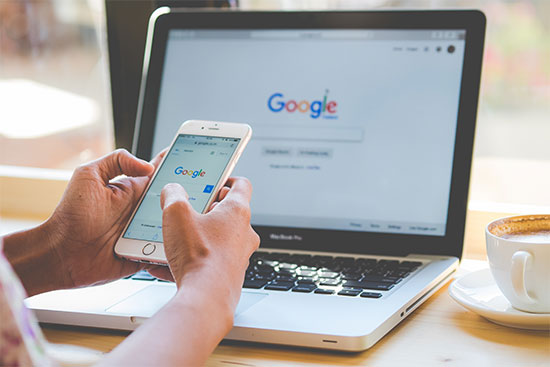 free website and seo - Why Your Business Needs a (professional) Website?