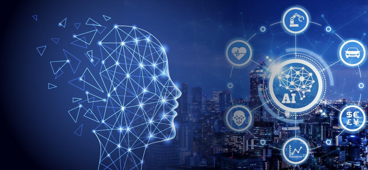 AI Web - Is Your Website and Business Artificial Intelligence (AI) Ready?