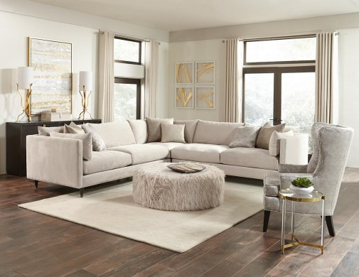 Our Four Favorite Cocktail Ottomans for Sale at Star Furniture