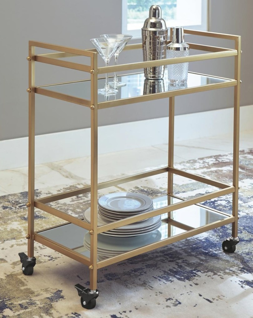 Our Favorite Bar Carts and Bar Cabinets for Sale at Star Furniture