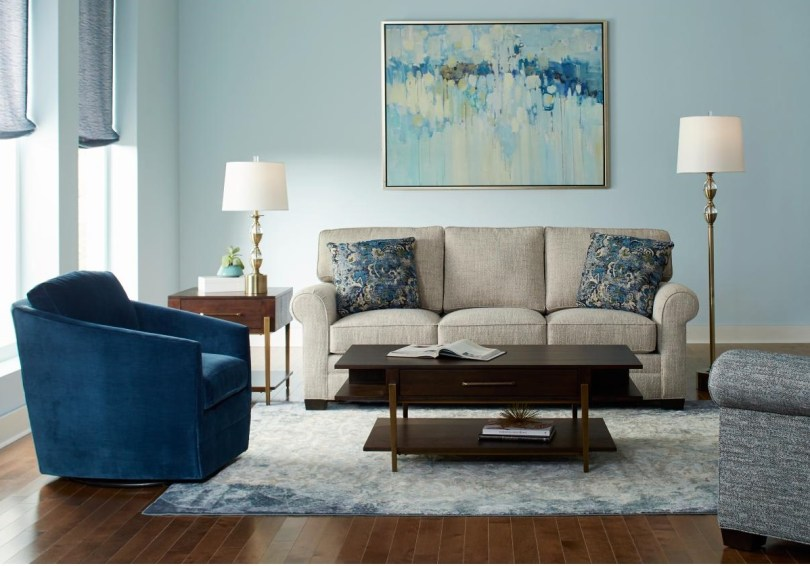 How to Coordinate Furniture