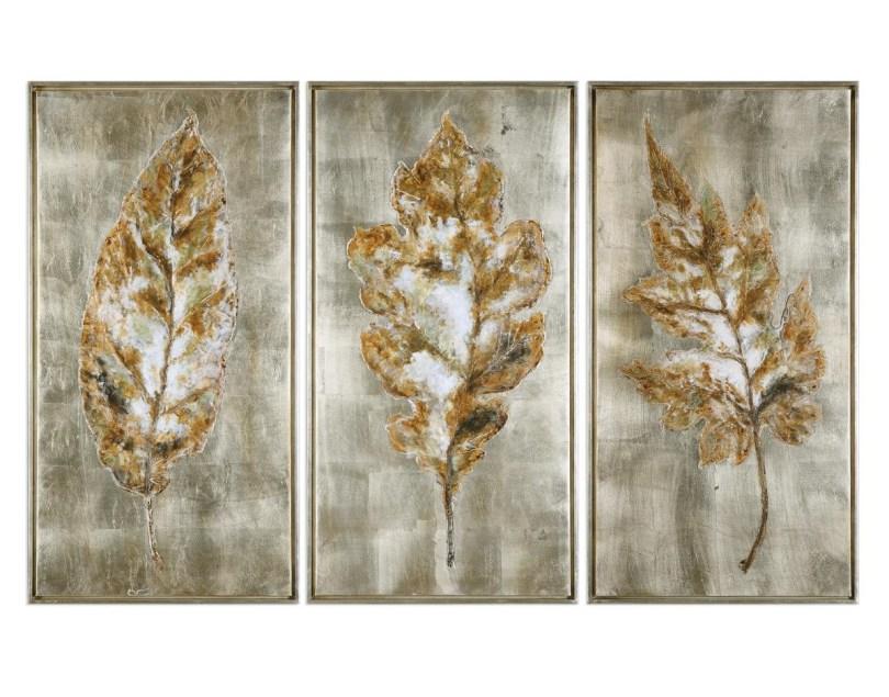 Chapman Fall Foliage Wall Art Groupings