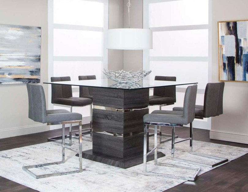 You'll Love These 5 Modern Dining Room Sets for Sale at Star Furniture