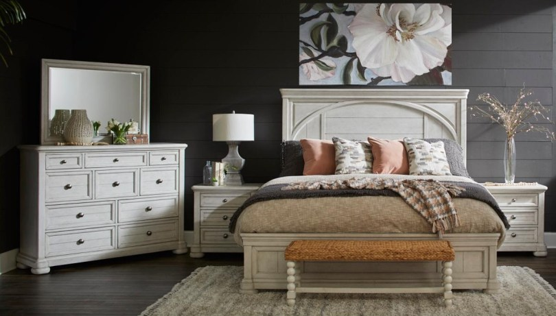 New House Checklist: Bedroom Essentials for Your New Home