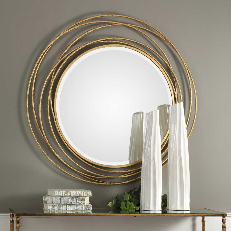 Allela Wall Mirror