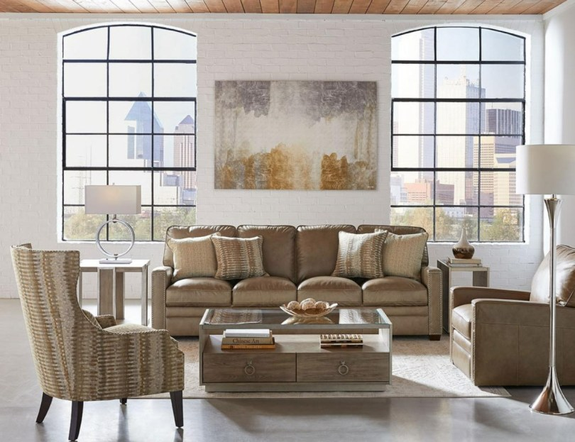 Our Favorite Leather Sofas for Sale at Star Furniture
