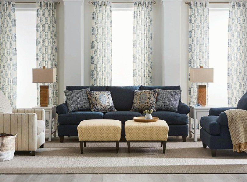 New House Checklist: Living Room Essentials for Your New Home