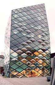 Prada building. No comments