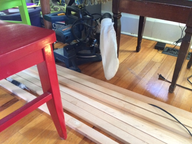 Recoup My Coup – Under Table Reveal!