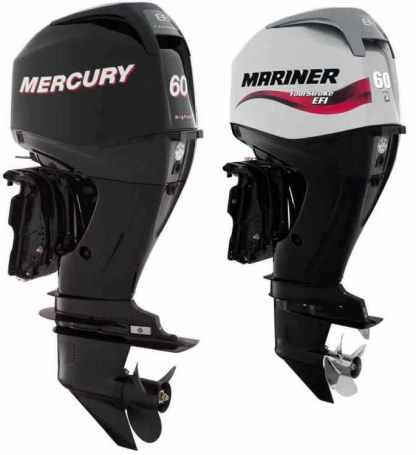 Mercury Marine Outboard Service Manual Download PDF