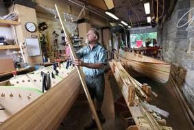 master boat builder