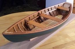 myboatplans martin wooden model
