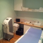 IPL/Laser Hair Removal