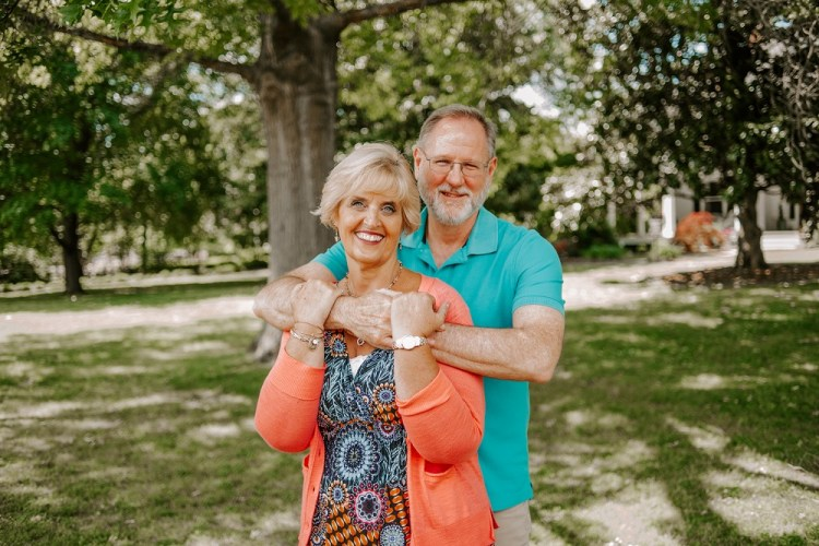 Meet Kenny and Joann, Your Health Coaches
