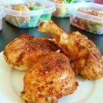 Tasty Baked Chicken
