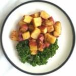 Oriental Sweet Potatoes