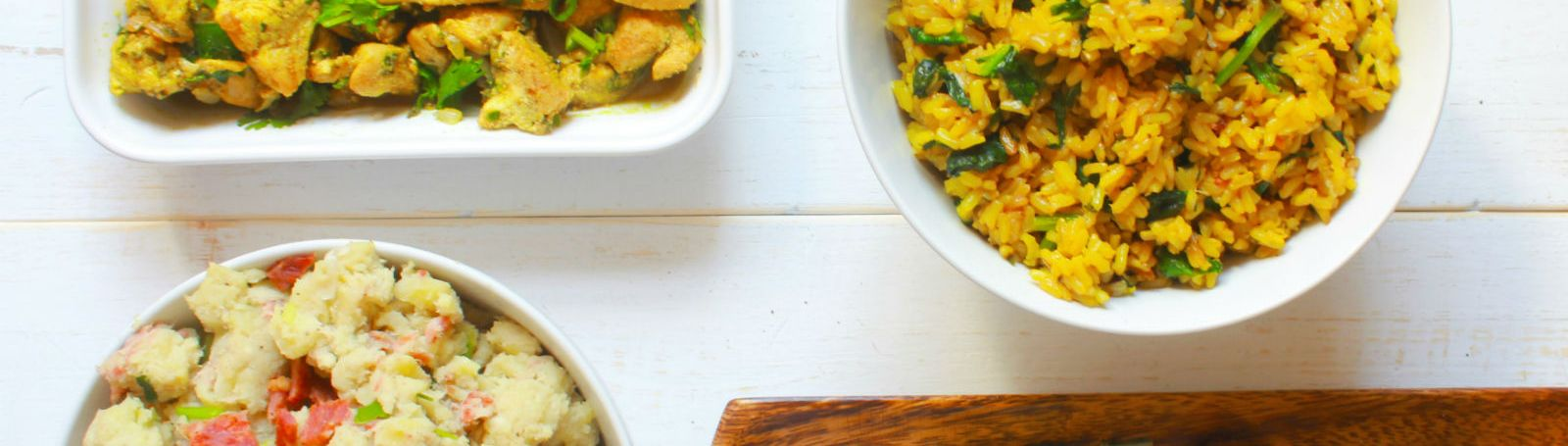 Peckings: A Taste of the Caribbean Free e-Cookbook